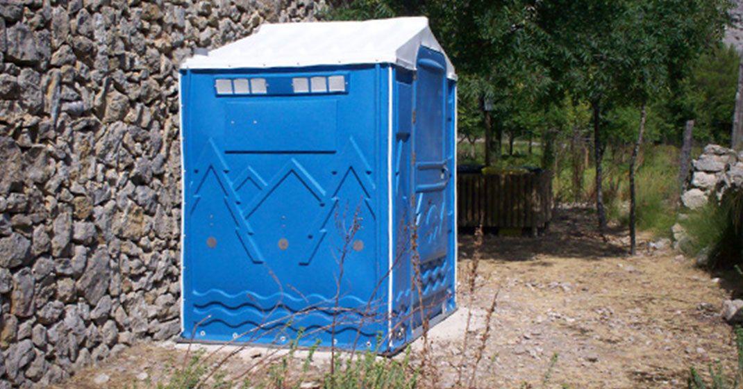 WC mobilidad reducida Boxi