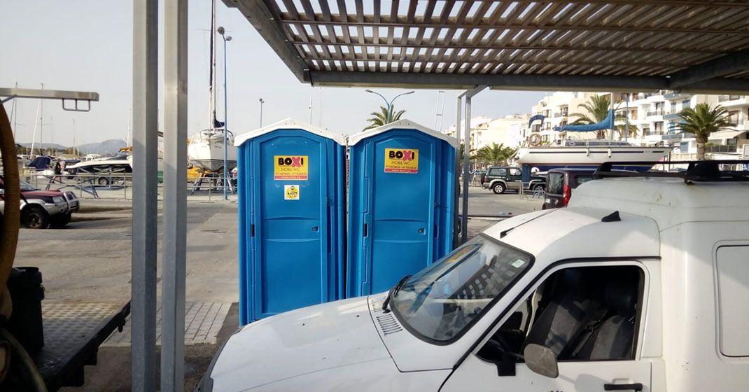 Servicios Construccion Boxi Levante