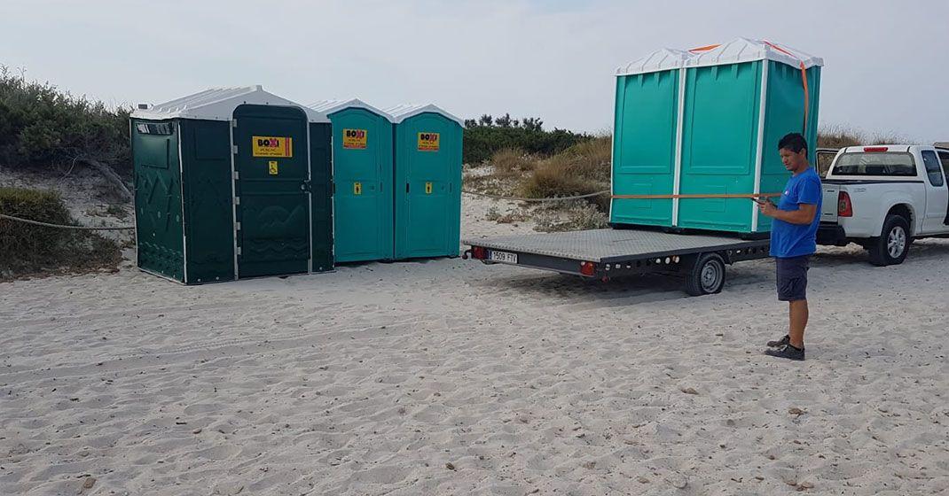 Servicios Playas y areas recreo Boxi 2
