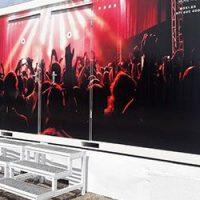 Sanitarios modulares Boxi Ibiza