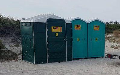 Servicios Playas y areas recreo Boxi